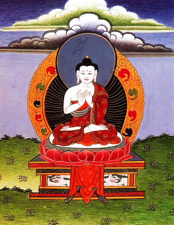 Answer: the name buddhism comes from the word budhi which means to wake up and thus buddhism can be said to be the