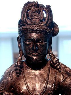Avalokiteshvara il Dio della Nidra creativa 250px-114